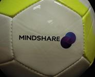 печать логотипа в ячейке мяча