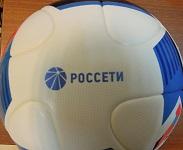 Хорошая печать логотипа на мячах